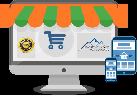 Western Slope Web Design Co Shop Nowa