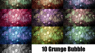 Grunge Backgrounds For Web Projects